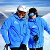 Clases de ski o snowboard