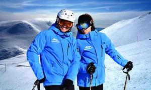 Sota Zero: 1, 2 o 3 días de clases de ski o snowboard de 2, 4 o 6 horas para hasta 4 personas desde 49 € en Sota Zero
