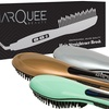 Marquee Beauty Professional Ceramic Instant Hair Straightener Brush