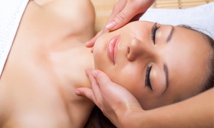 Up to 75% Off Microdermabrasion at High Maintenance Skincare