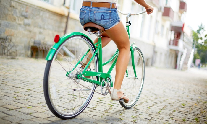 The Bicycle Clinic - The Bicycle Clinic: $14 for a Basic Tune-Up at The Bicycle Clinic ($60 Value)