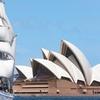 Sydney: Overnight Tall Ship Cruise