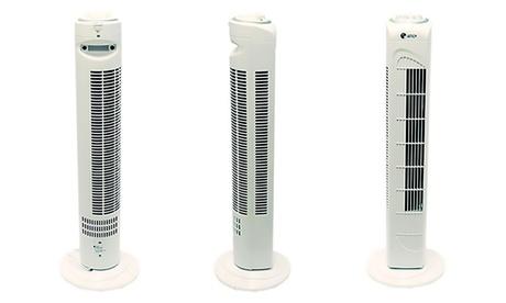 Ventilatore a torre Artrom da 45 W