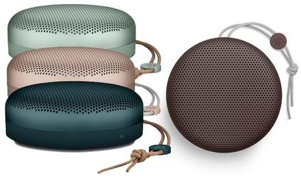 Altavoz Bluetooth portátil Beoplay A1