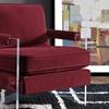 TOV Furniture Serena Lucite Chair