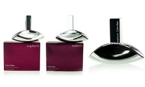 Calvin Klein Euphoria Eau de Parfum for Women (multiple sizes)