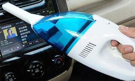 Aspiradora de coche portátil 60W