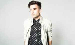 Phil Wickham: Phil Wickham: Children of God Tour with Stars Go Dim and Micah Tyler on Thursday, November 10 at 7:30 p.m.
