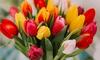 Bon d'achat sur le site Les Fleurs de Nicolas