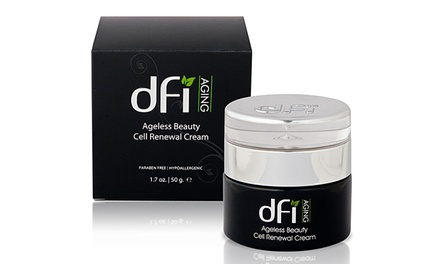 DFI Aging Ageless Beauty Cell Renewal Cream (1.7 Fl. Oz.)