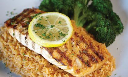 20% Cash Back at El Segundo Fish Co.