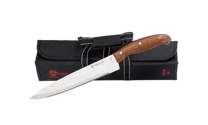 Set de 9 cuchillos royalty line groupon goods - Set de cuchillos royalty line ...
