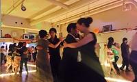 アルゼンチンで生まれた情熱的なダンス≪アルゼンチンタンゴ・レッスン/12回 or 6回≫ @Joe Tango