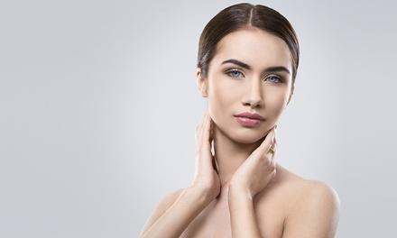 Mesoterapia con infiltración de ácido hialurónico en 1 o 3 zonas en Beauty Time Medical (hasta 70% de descuento)