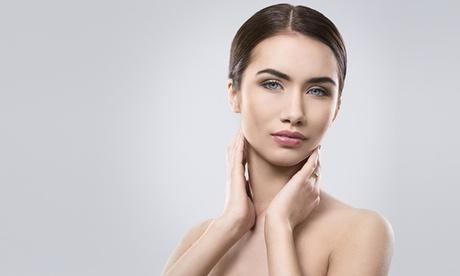 1 o 3 sesiones de mesoterapia facial inyectada con opción a peeling químico desde 49,90 € en Dra. Alejandra Rivera