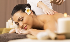 CS Massage & Wellness: 1x oder 2x 60 Min. Thai-, Aromaöl- oder Hot Stone Massage bei CS Massage & Wellness (bis zu 39% sparen*)