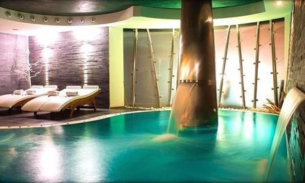 Salento: 1 notte in camera Classic Room o Superior con Luxury Spa