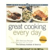 Weight Watchers Great Cooking Every Day Cookbook
