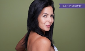 Northshore Skin Care: Consult and 20 Units of Botox with Optional Microdermabrasion Treatment at Northshore Skin Care (Up to 35% Off)