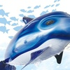 Superfliers Flying Dolphin Swimmer