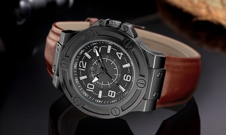Mens Timothy Stone Mannis Watch