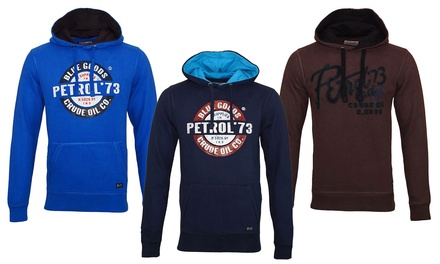 Petrol Industries Hoodie für Herren in der Farbe und im Modell nach Wahl