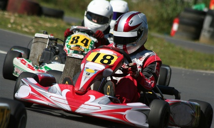 The Midland Karting