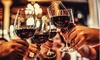 36% Off Date Night: Wine and Cheese/Meat Pairing for Two