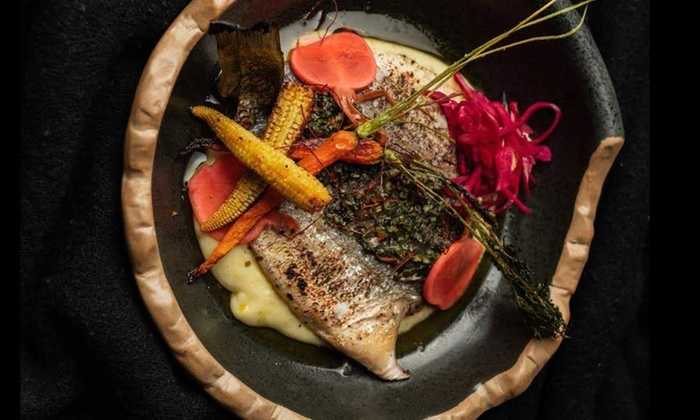 Taima Restaurante Hasta 50% dto. - Madrid | Groupon