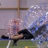 Group Bubble Soccer