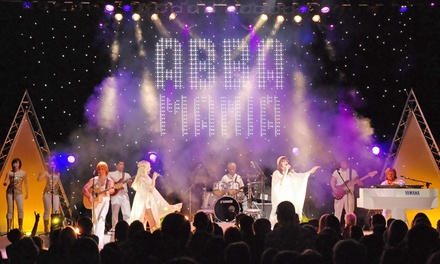 ABBA Mania at Uptown Theater on Saturday, March 7, at 8 p.m. (Up to 77% Off)
