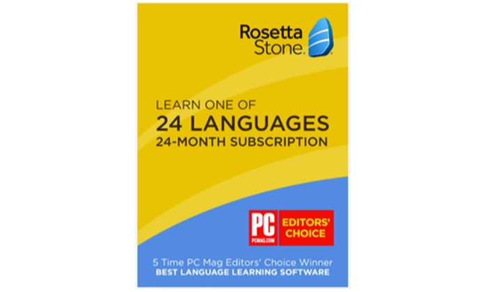 Rosetta Stone coupon codes for October 30, 12222