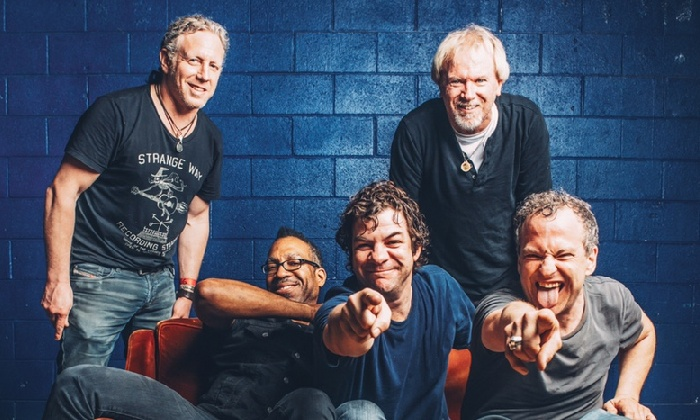 God Save The Queen City - The Fillmore Charlotte: God Save The Queen City Festival Featuring The Dean Ween Group, Benji Hughes, and More on Saturday, August 29 at 7 p.m.
