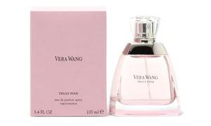 Vera Wang Truly Pink Eau de Parfum for Women at Vera Wang Truly Pink Eau de Parfum for Women, plus 9.0% Cash Back from Ebates.