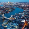 ✈Londres: 2, 3 o 4 noches