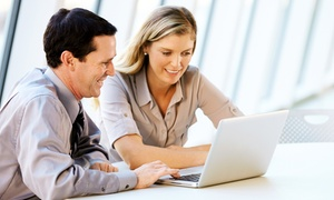 REN Global Consultants: One or Two 60-Minute Career Consulting Sessions at REN Global Consultants (Up to 58% Off)