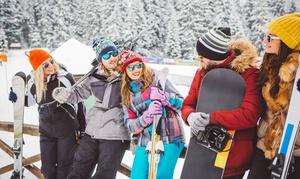 Escuela Nacional de Esquí Snow Sierra Nevada: Curso de esquí o de snowboard de 2 o 4 horas para 1 o 2 personas desde 18,95 € en Escuela Nacional de Esquí Snow