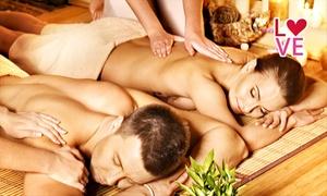 Vany & Beauty: Percorso spa di coppia in suite Thalatepee riservata in 2 varianti a scelta presso Vany & Beauty (sconto fino a 80%)