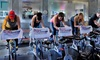 42% Off Classes at Spin 360 Core Fitness