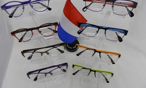 Optical Alternatives: Up to 91% Off Glasses and Accessories  at Optical Alternatives