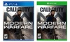 Pre-Order: Call of Duty: Modern Warfare for PlayStation 4 or Xbox One