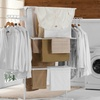 Compact Folding Airer