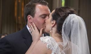 Michael & Rhi Photography: 120-Minute Wedding Photography Package from Michael & Rhi Photography (70% Off)