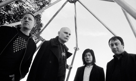The Smashing Pumpkins and Noel Gallagher's High Flying Birds with Special Guest AFI on August 19 at 7 p.m.