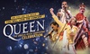 ''Queen The Unique Rock Symphonic Celebration'' à Bruxelles