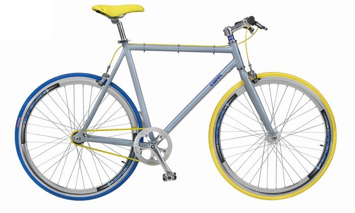 Linea Fausto Coppi Bicicletta Groupon Goods