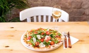 Czyli Żurawia 45: Dowolna pasta i pizza dla 2 osób za 24,99 zł i więcej opcji w Czyli Żurawia 45 (do -52%)