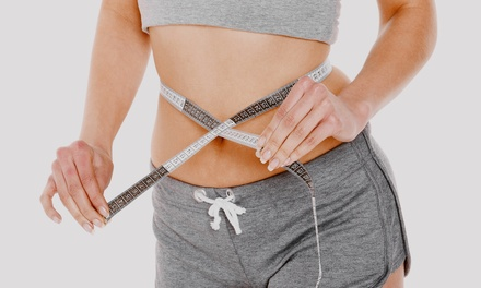 C$89 for Slimming Body Wrap at Fabufit (C$189 Value)