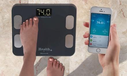 Smart Body Bluetooth Scales
