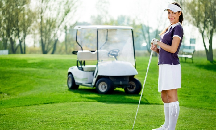 Glencoe Country Club - Glencoe: 18-Hole Round of Golf with Cart Rental for Two or Four at Glencoe Country Club (Up to 53% Off)